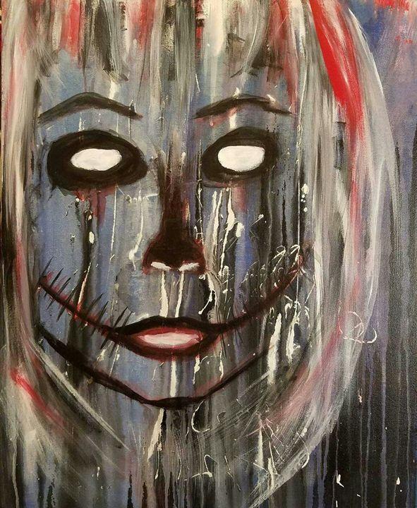 Hallow - Seth Schmartz