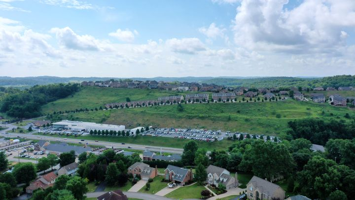 Canonsburg - Briley Drone Services