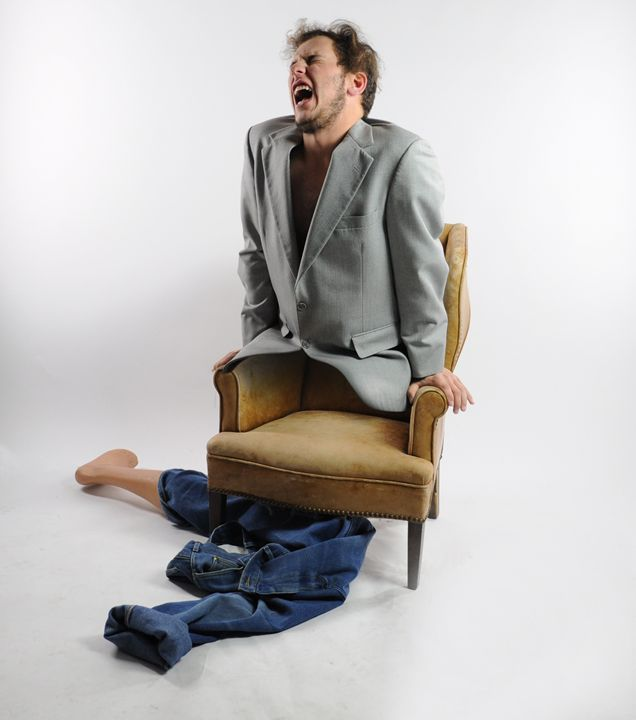 Chair Series - Image 1 - Artist Proofs