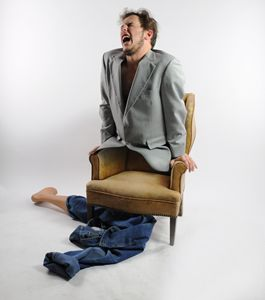 Chair Series - Image 1