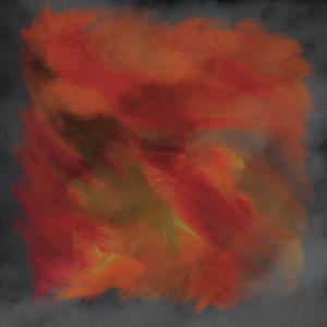 Wrath within - Stuart ASH68