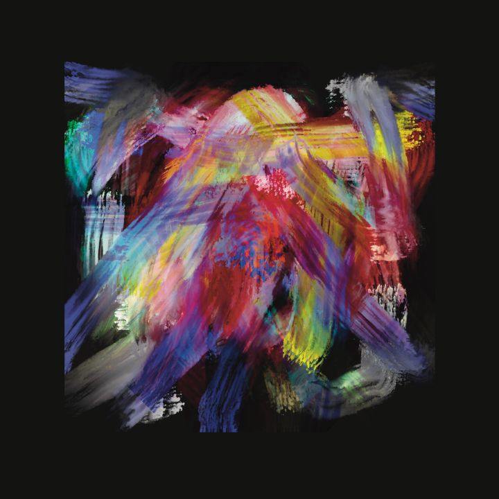 Colour Within Darkness - Stuart ASH68