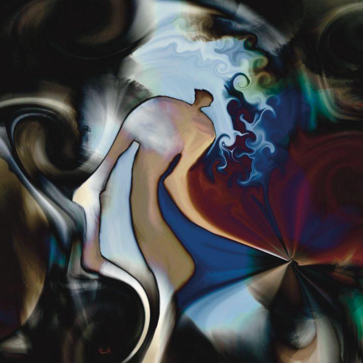 Dream Of A Way Out - Stuart ASH68