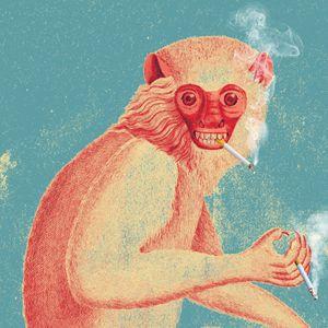The Smoking Monkey