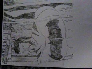 The Dark Knight - Holman's Art