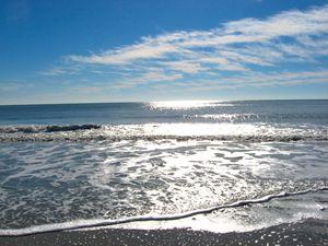 My Ocean Blue