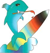 Surfingshark Graphics