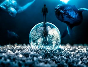 A perspective towards underwater