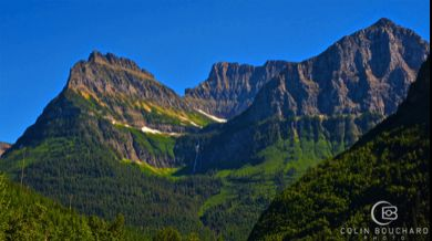 Montana - Glacier National Park TW - Colin Bouchard Photo
