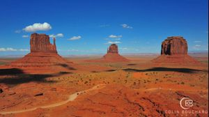 Utah - Monument Valley-Navajo Nation