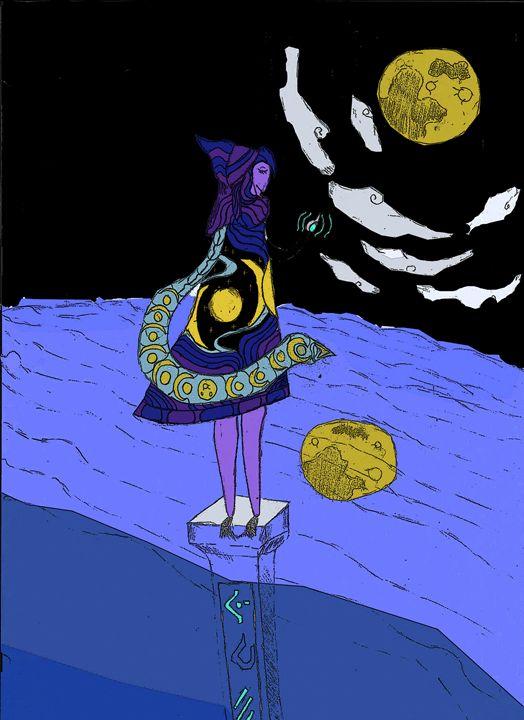 Moonlight - Flashback
