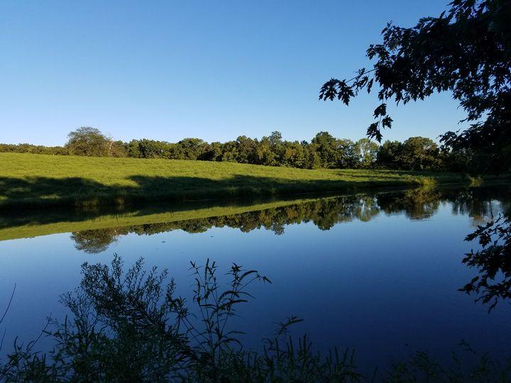 Perfect Reflection - Duron Arts