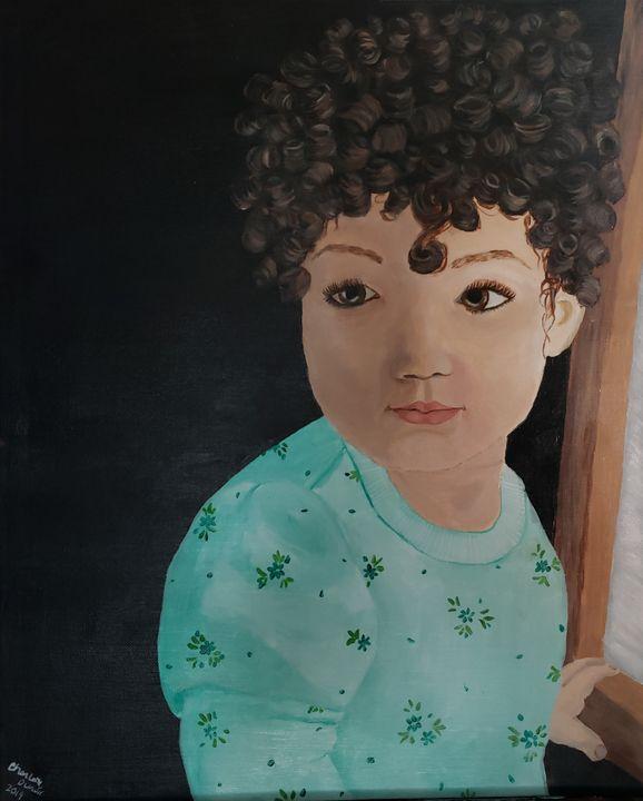 Mi Colochita - Duron Arts