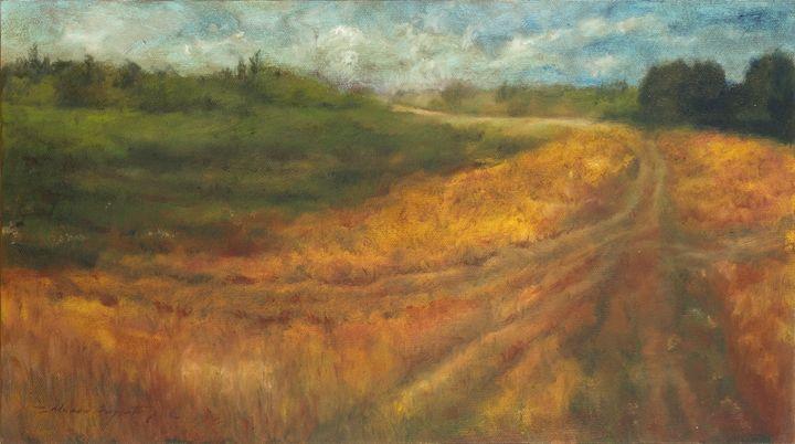 Getreide  [Grains] - Milan Andric