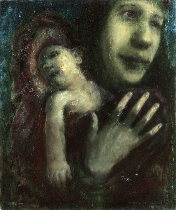 Mutter - Milan Andric