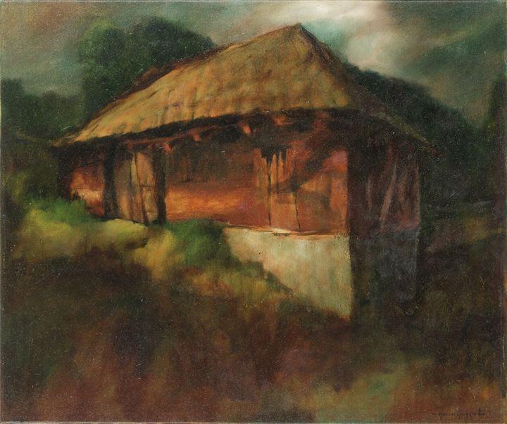 Bauernhaus - Milan Andric