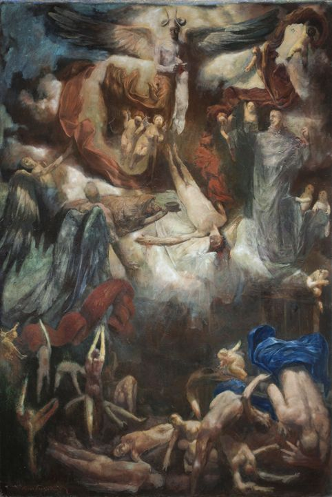 Auferstehung [Resurrection] - Milan Andric