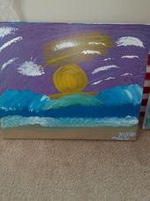 Kayla brooks Art