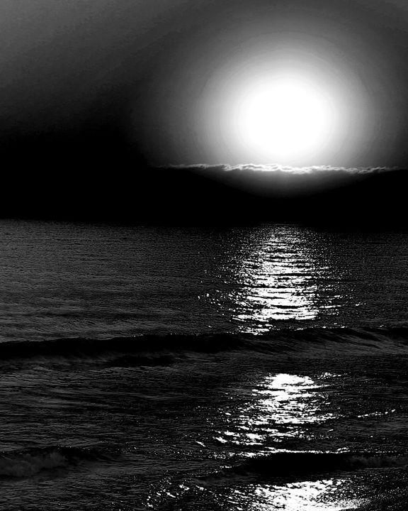 Darkness - Angelina Koller