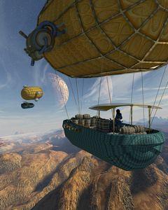 Flying On - RIKKIHOP