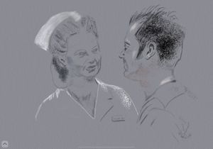 Ratched/McMurphy