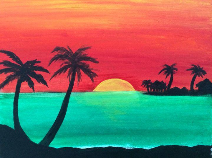 sunrise sunrise - Earth.Hotel.kaylasmith