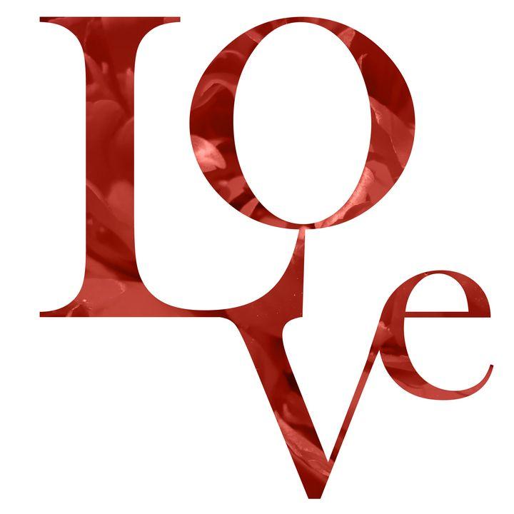 Love - Sarah Stec