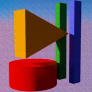 Colorful Shapes 01