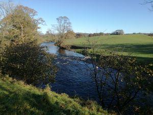 River Kent?