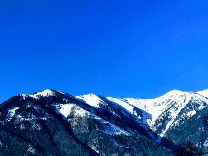 Alpes Austria - Mateja Kovac