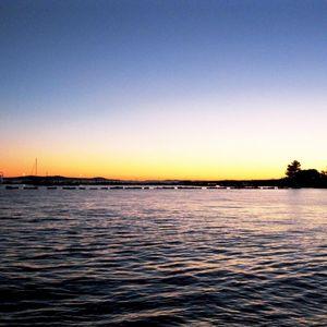 Sunset Sibenik