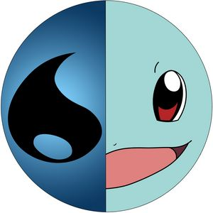 Squirtle (#7)