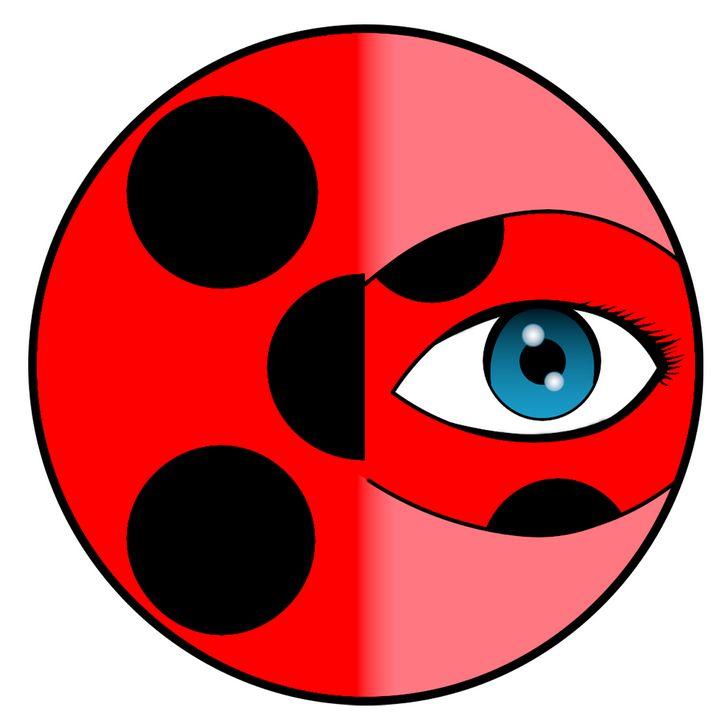 Miraculous Ladybug - Hana Anna