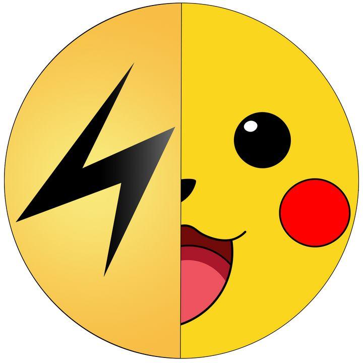 Pikachu (#25) - Hana Anna