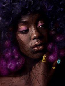 Queen of Afro