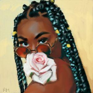 Roses Are Rosie