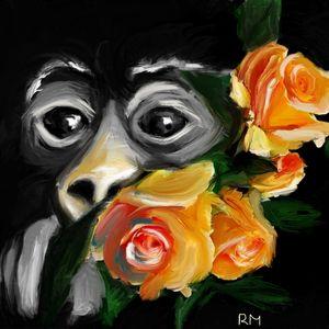 Rosie Chimp