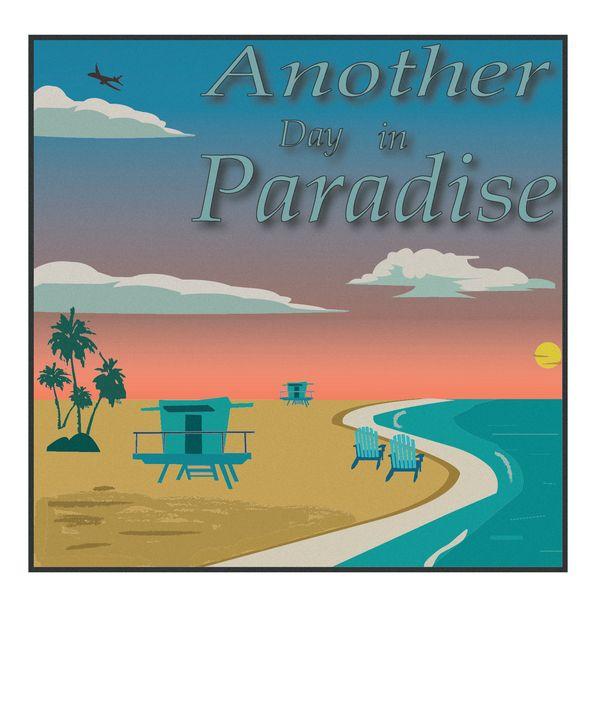 paradise 3 - dragan