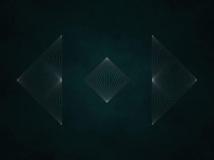 GeoSymmetry 2i - Edouard Morningstar