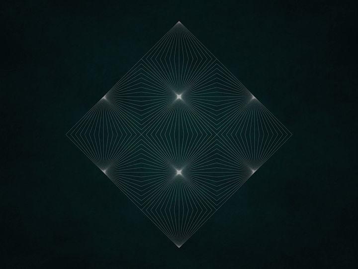 GeoSymmetry 5 - Edouard Morningstar