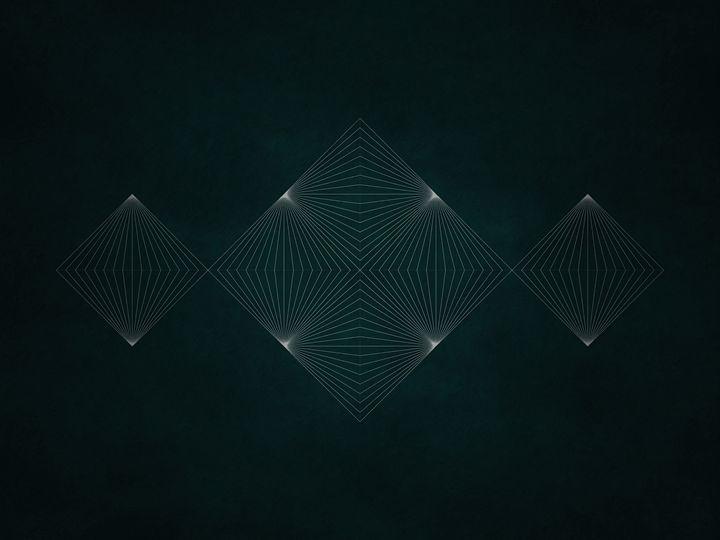 GeoSymmetry 651 - Edouard Morningstar