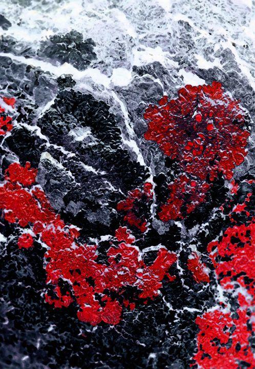 Red Cliff - Edouard Morningstar