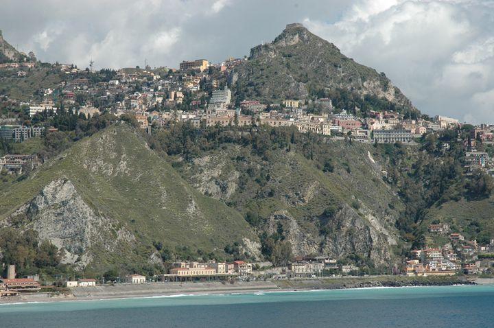 Taormina - Kina Aasa