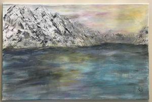 Edgy Mountain