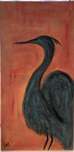 Juxta-heron