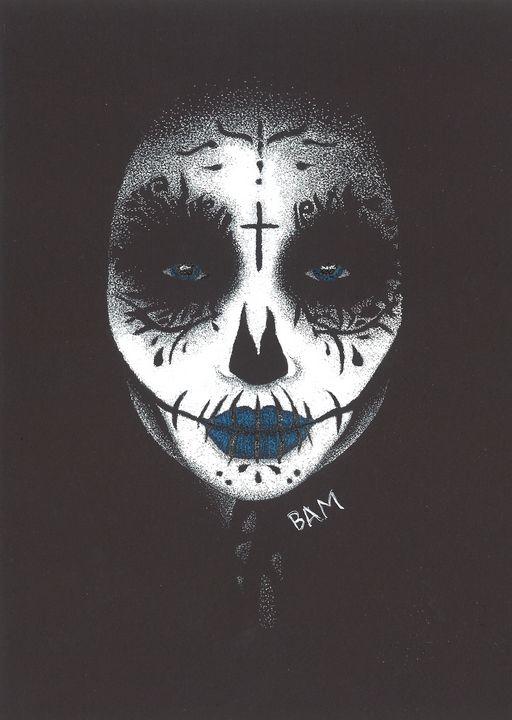 Dama de los Muertos - BAM Virtuoso