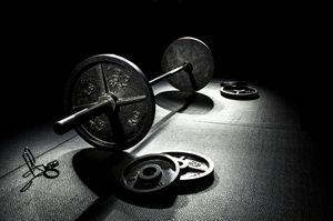 Ready To Lift? - Mark McElroy