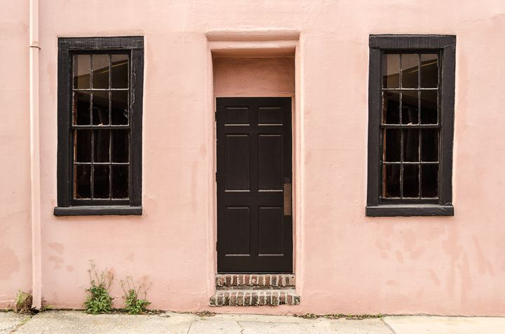 Pink Home - Mark McElroy