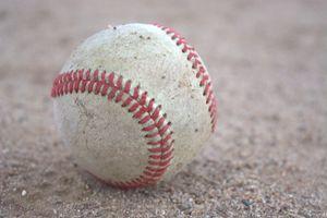 Baseball - Leah McPhail