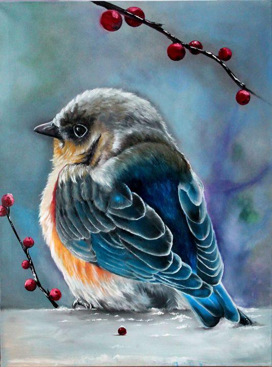 Bluebird - V/S art